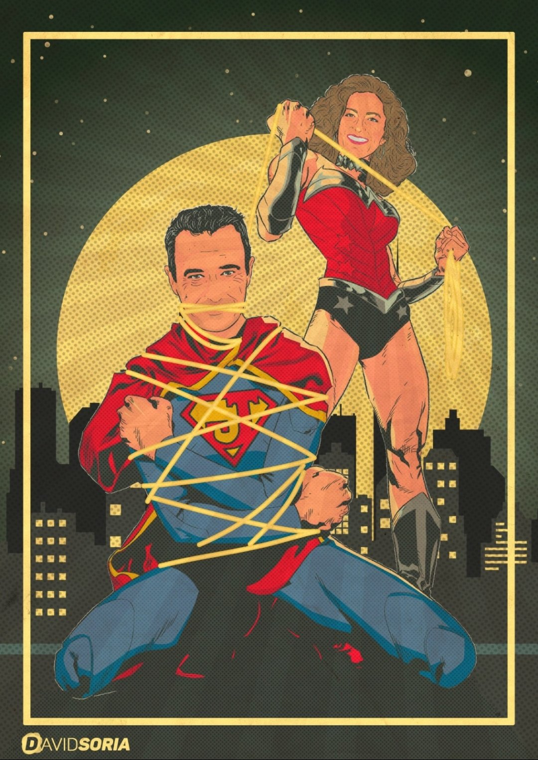 comic vintage personalizado 8