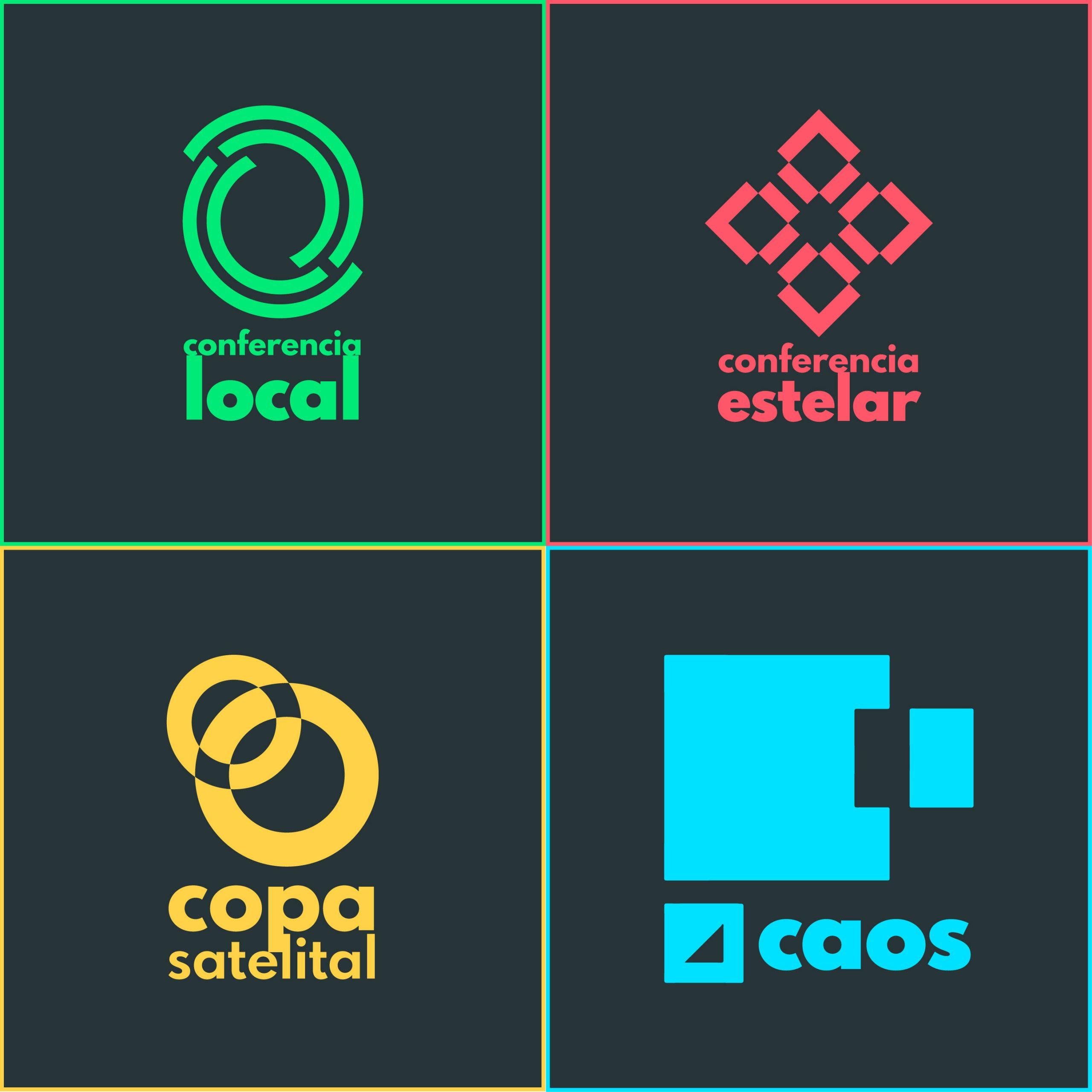 Branding: Liga Ficticia de Fútbol